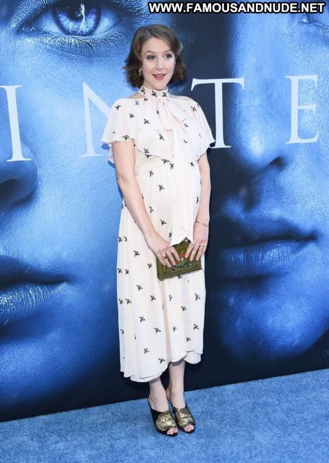 Gemma Whelan Game Of Thrones Celebrity Sea Paparazzi Angel Beautiful