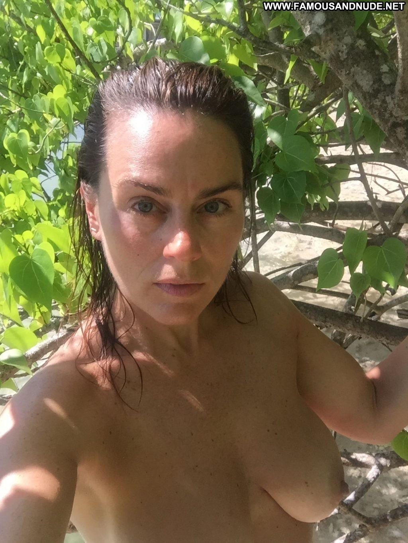 Milf nude celebrity celeb