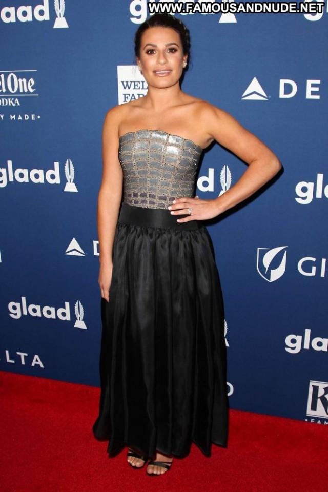 Media New York Awards Celebrity Beautiful Babe New York Posing Hot