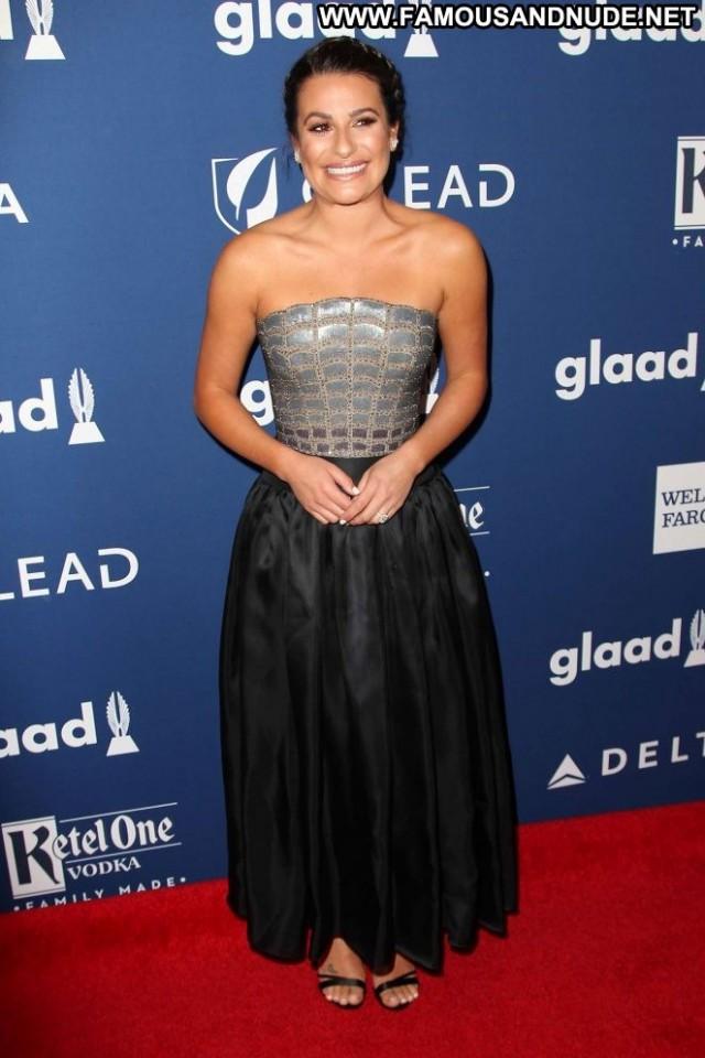 Media New York New York Posing Hot Beautiful Babe Paparazzi Awards