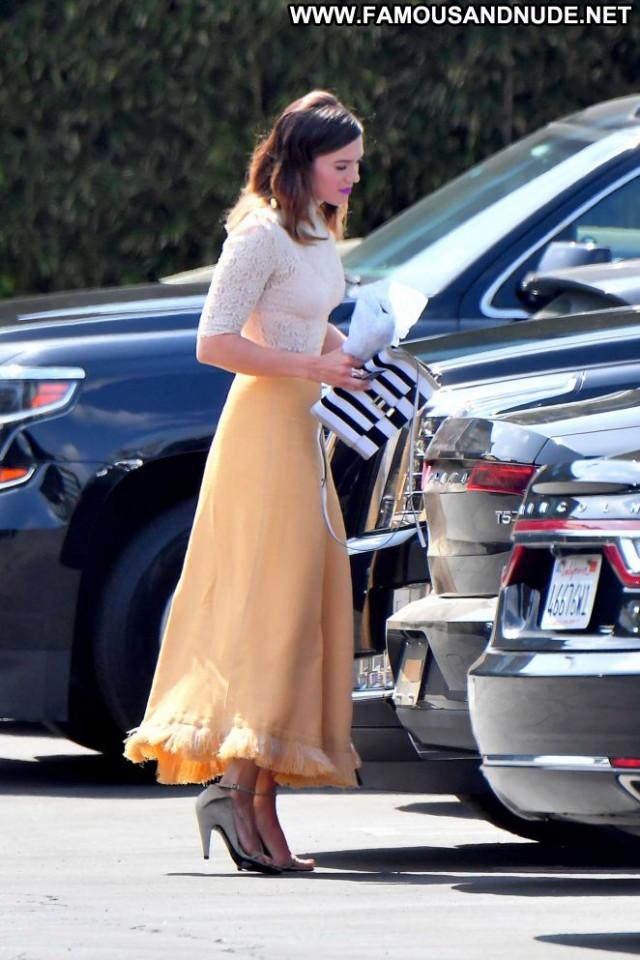 Mandy Moore Los Angeles Los Angeles Angel Paparazzi Posing Hot Babe