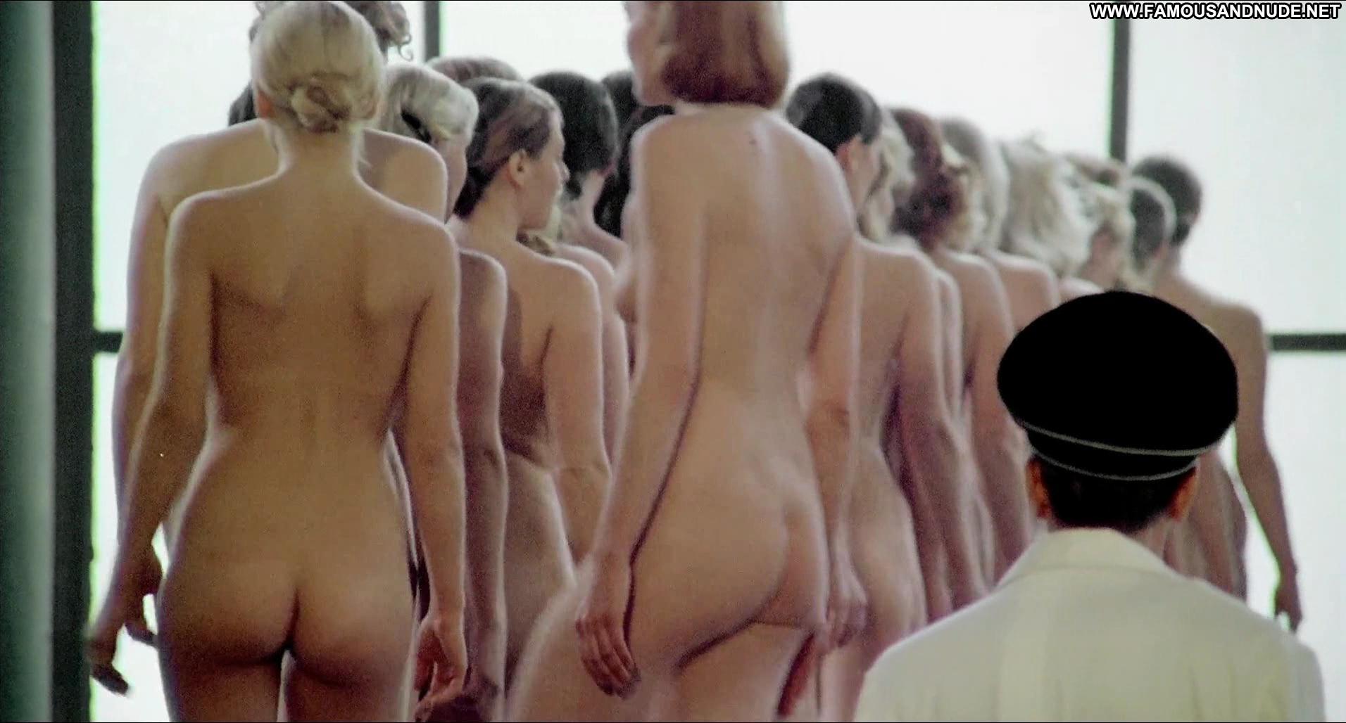 Teresa ann savoy salon kitty celebrity posing hot orgy