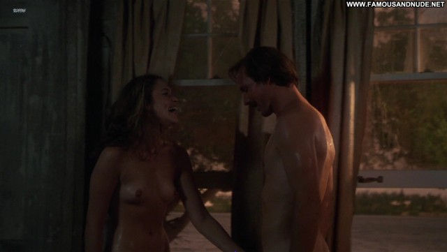 Kathleen Turner Nude Sexy Scene Bodyheat Showing Tits Horny