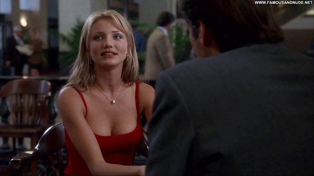 Cameron Diaz The Mask Cuban Sexy Scene Latina Softcore Cute