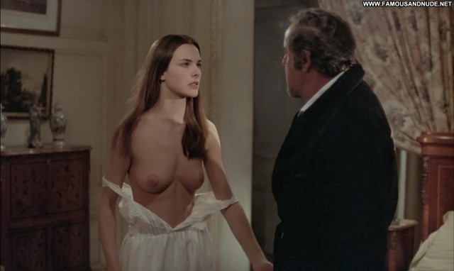 Carole Bouquet That Obscure Object Of Desire Big Tits Nice Bed