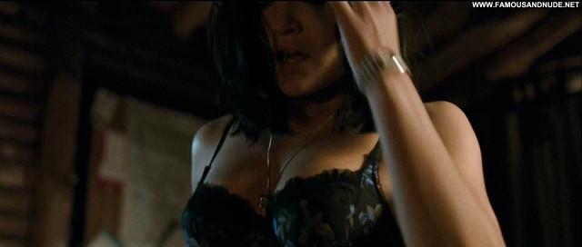Jessica Szohr Love Bite Topless Friends Celebrity Sexy