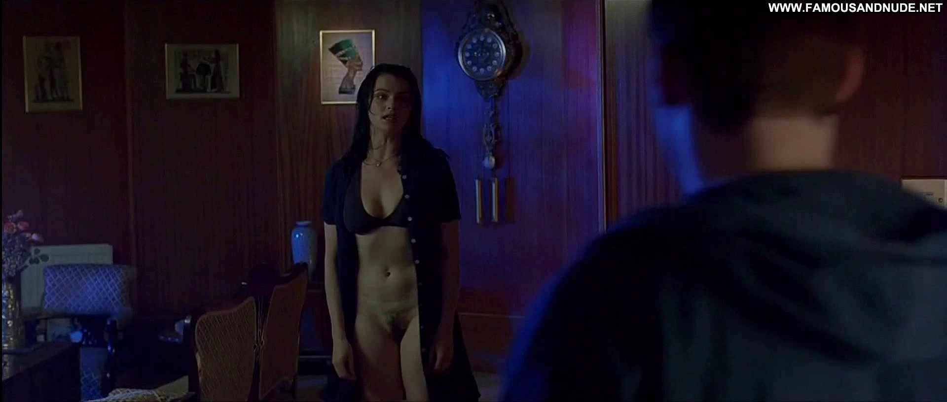 Rather Rachel weisz i want you nude are