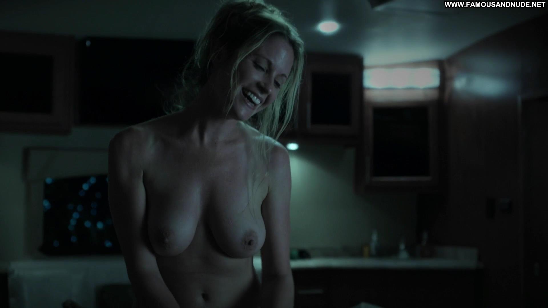 Ivana milicevic naked in show banshee 9