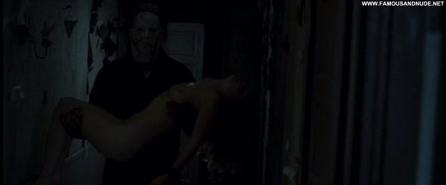 Danielle Harris Halloween Celebrity Posing Hot