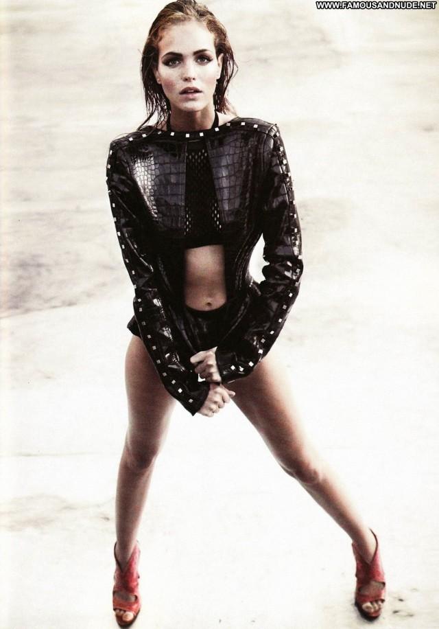 Erin Heatherton Jacquelyn Jablonski Posing Hot Celebrity