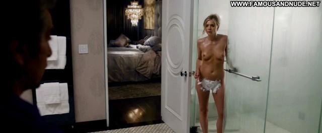 Katarina Cas Danny Collins Movie Shower Celebrity Gorgeous