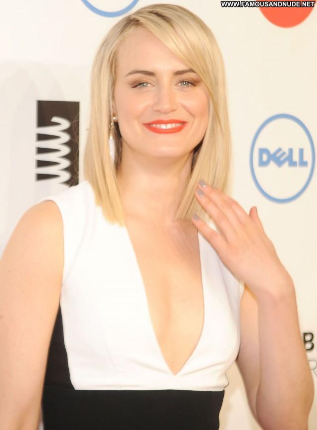 Taylor Schilling Primetime Emmy Awards Beautiful Posing Hot Babe