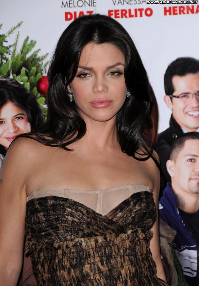 Vanessa Ferlito The Holiday Babe Beautiful Celebrity Posing Hot