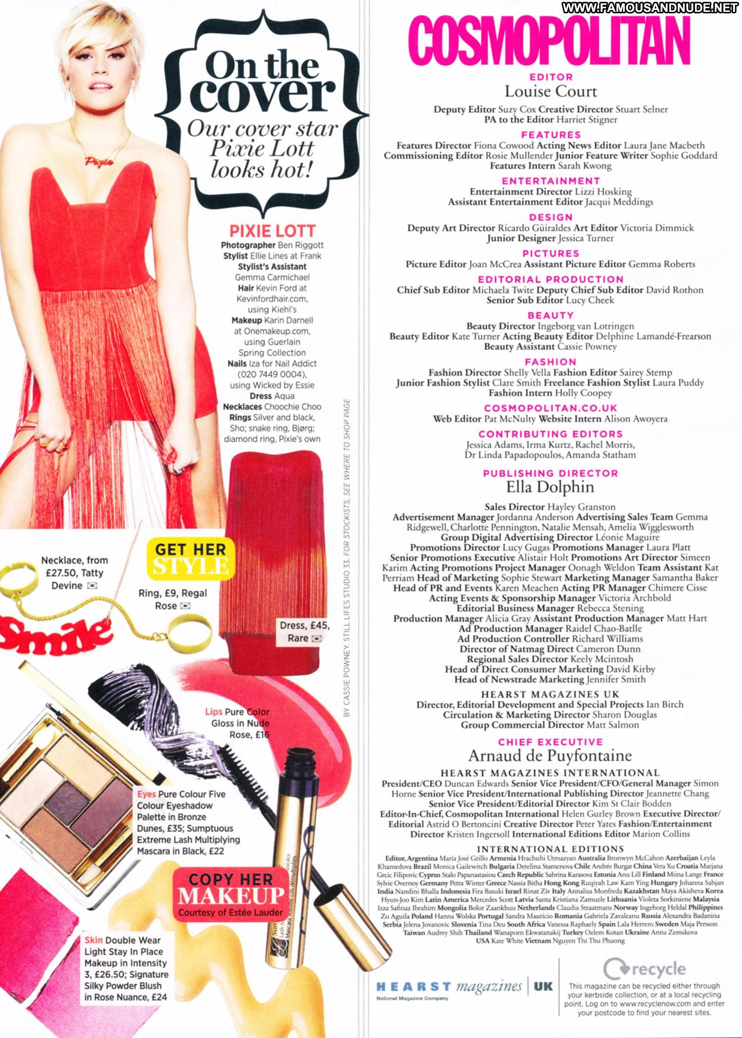 фриланс в модном журнале