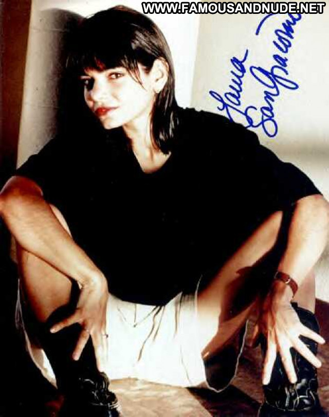 Laura San Giacomo Under Suspicion Beautiful Celebrity Posing Hot Babe
