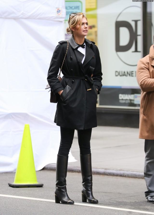 Sarah Rafferty Golden Globe Awards Celebrity High Resolution New York