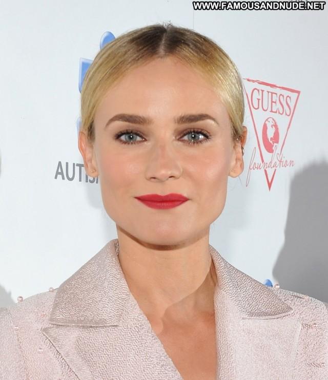 Diane Kruger No Source Celebrity Hollywood Babe Posing Hot Beautiful
