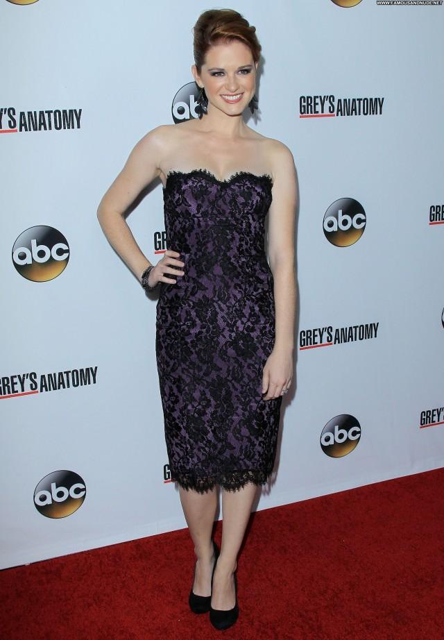 Sarah Drew Greys Anatomy Posing Hot Celebrity Babe High Resolution