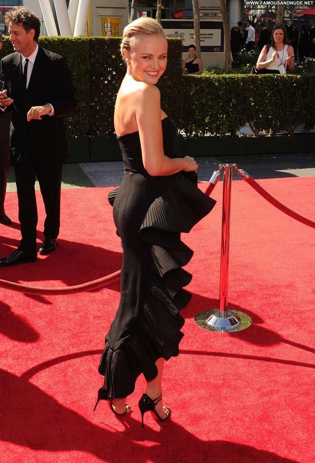 Malin Akerman Emmy Awards Babe Celebrity High Resolution Posing Hot