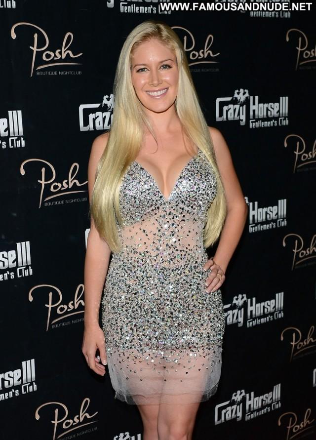Heidi Montag Las Vegas Celebrity High Resolution Crazy Babe Birthday