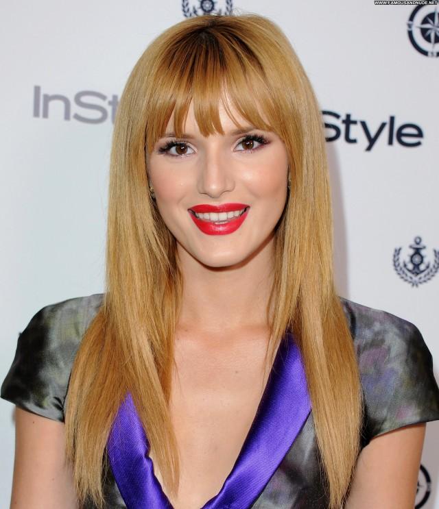 Bella Thorne West Hollywood Posing Hot High Resolution Babe Celebrity