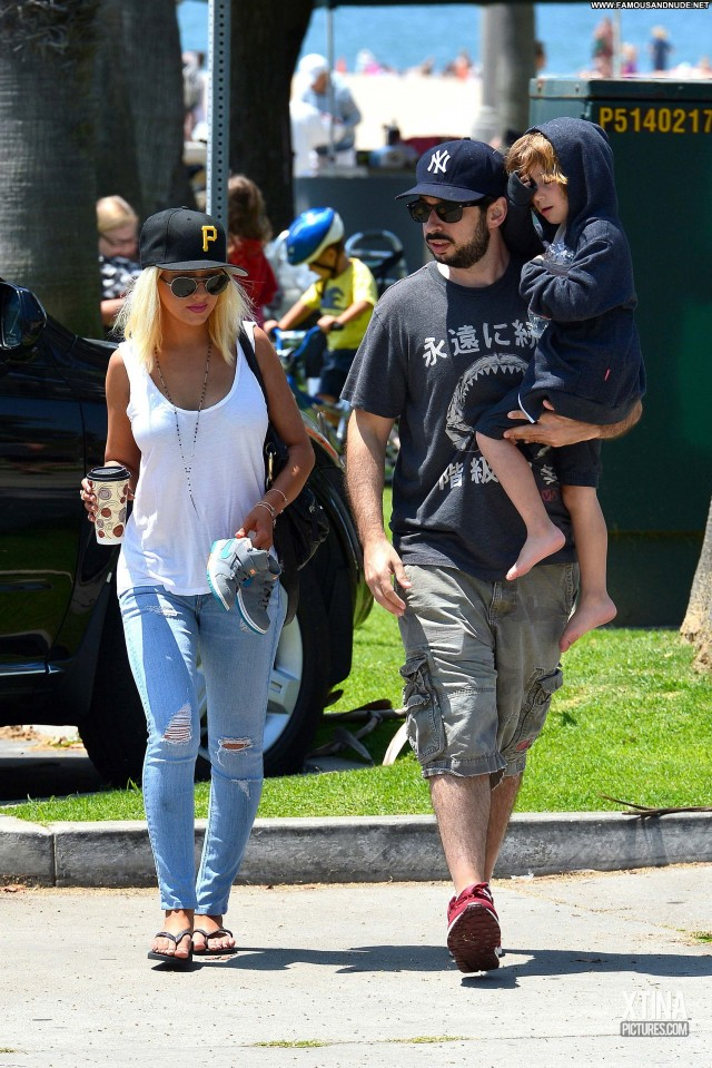 Christina Aguilera Christina Celebrity Posing Hot High Resolution