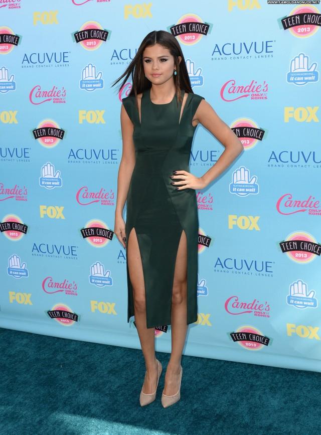 Selena Gomez No Source Beautiful Teen Babe Celebrity Posing Hot High