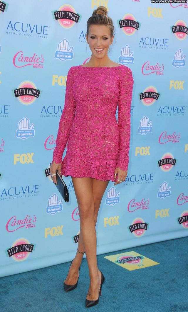 Katie Cassidy No Source  Celebrity Babe Beautiful Awards Posing Hot