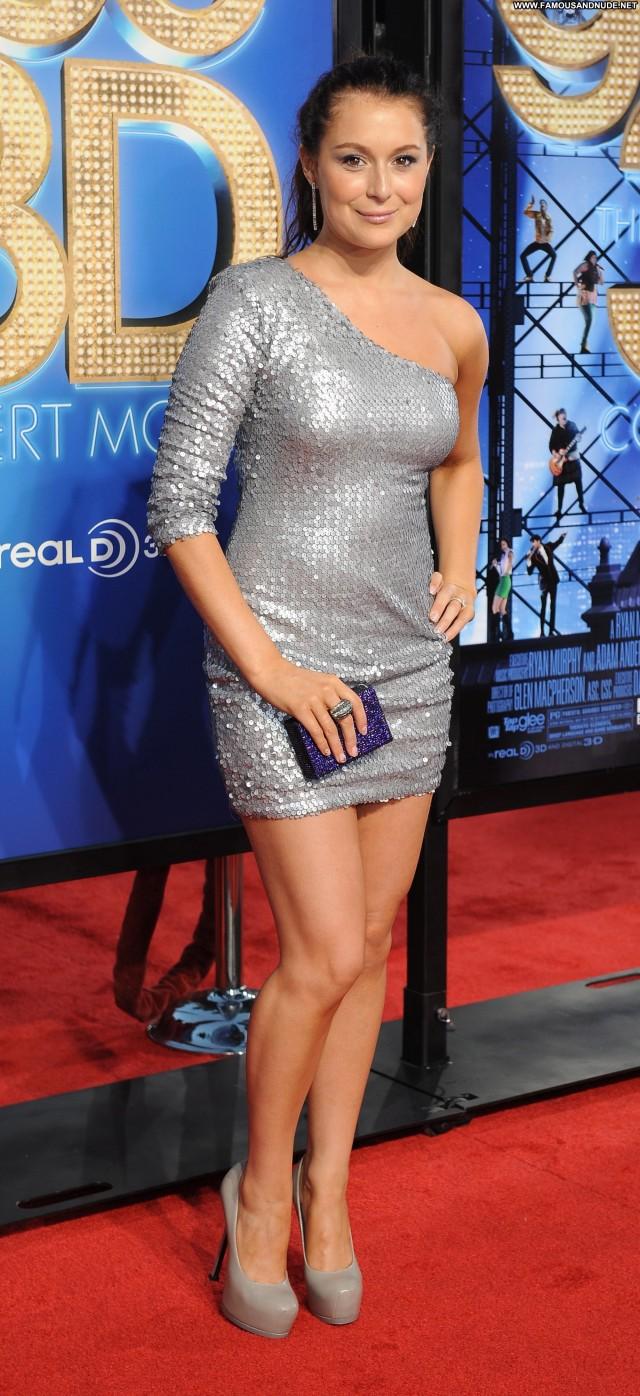 Alexa Vega Glee The  D Concert Movie Babe Concert Celebrity Beautiful
