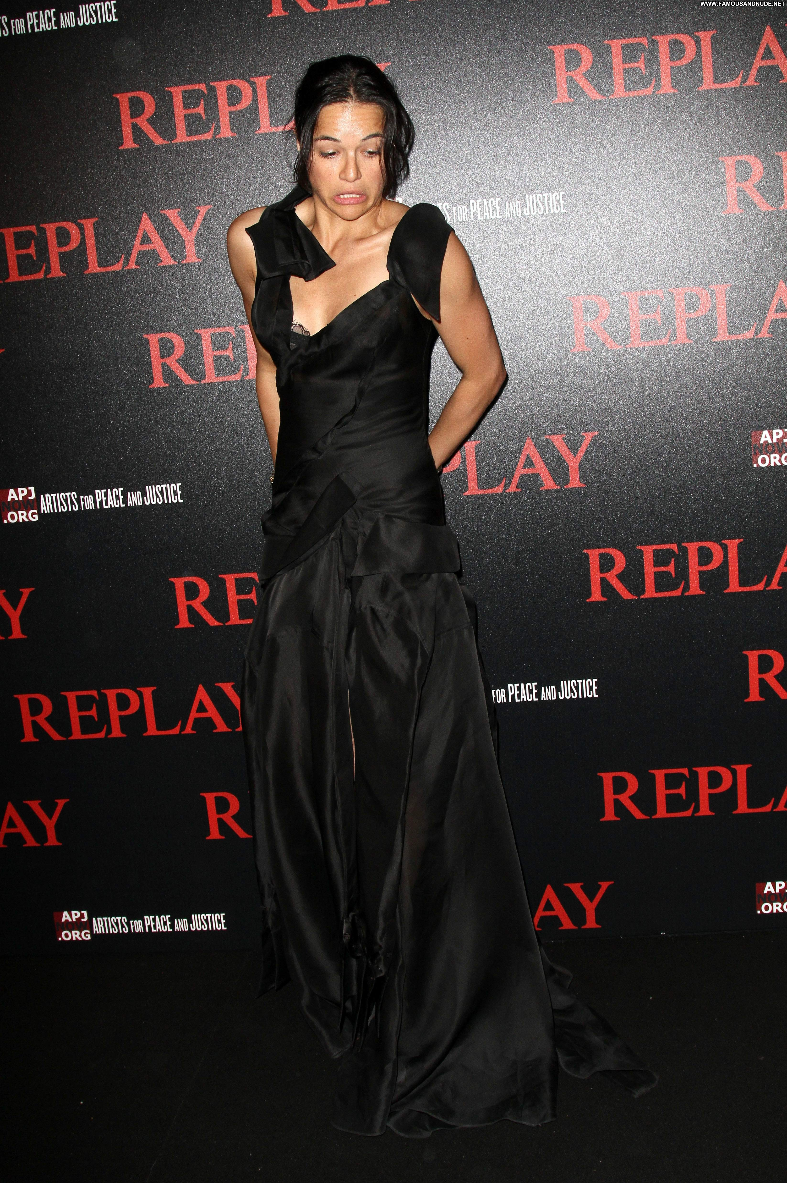 Michelle Rodriguez fully nude photos » Nudestan.com