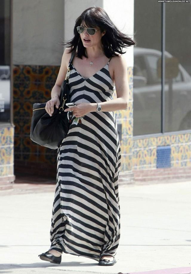 Selma Blair Los Angeles Posing Hot Babe Beautiful High Resolution Los