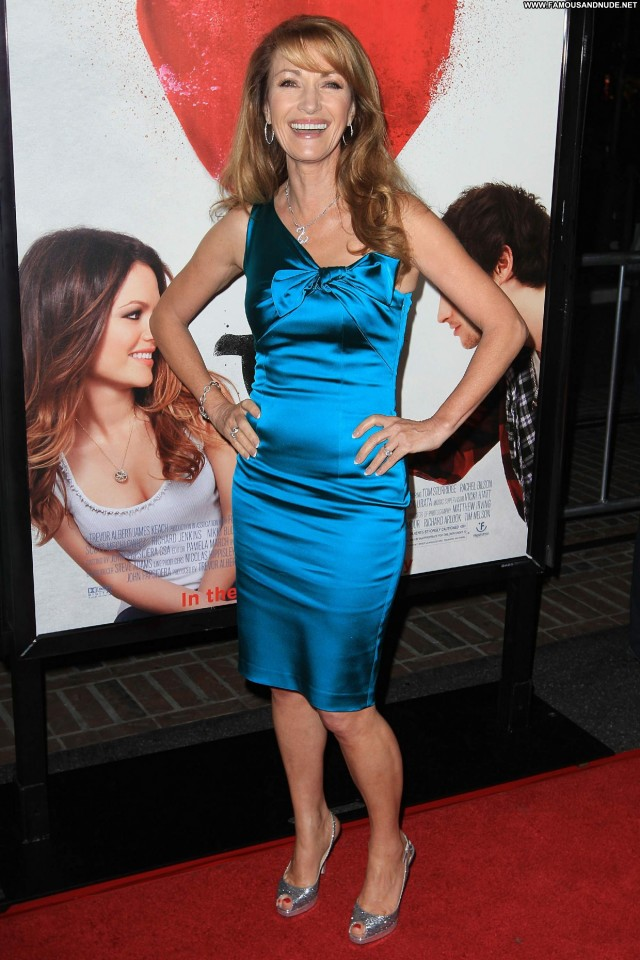 Jane Seymour Th Annual Screen Actors Guild Awards Posing Hot Babe