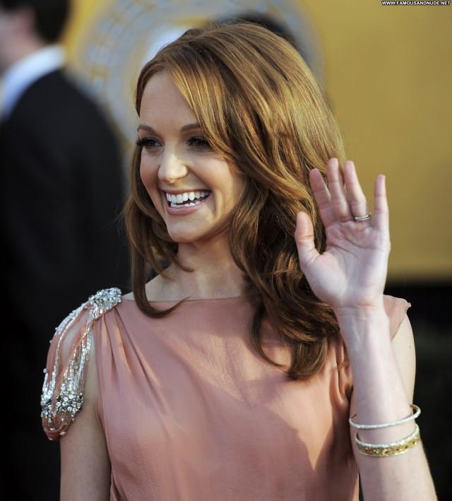 Jayma Mays Th Annual Screen Actors Guild Awards Awards Posing Hot