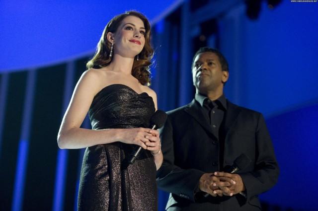 Anne Hathaway No Source Celebrity High Resolution Babe Concert
