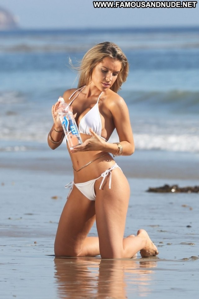 Bikini Photoshoot High Resolution Malibu Stunning Celebrity Bikini