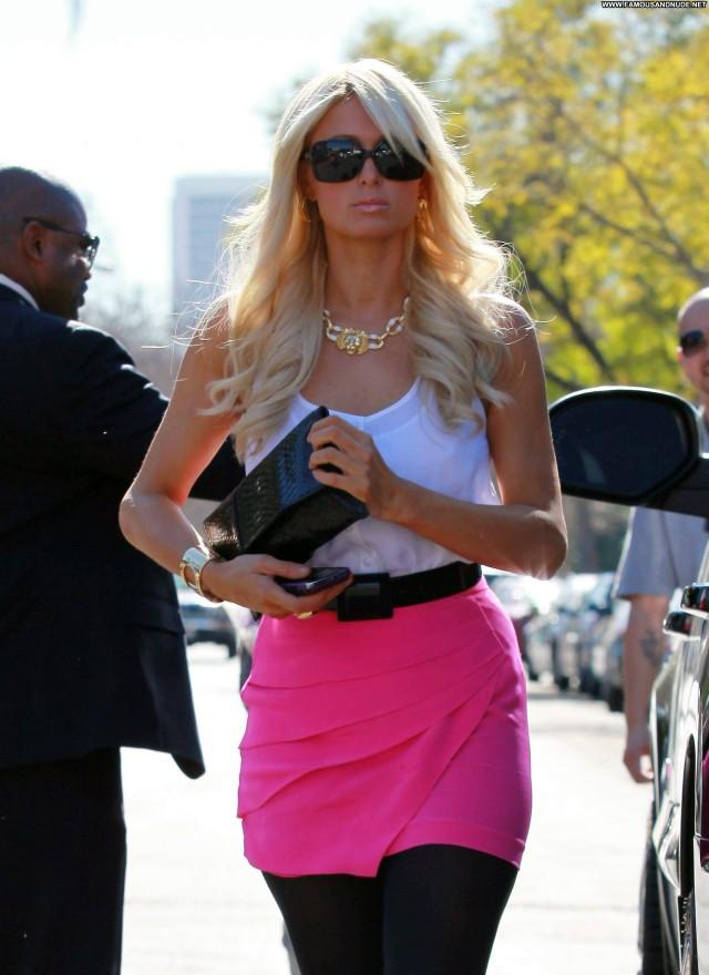 Paris Hilton Reality Show Babe Beautiful Posing Hot Hollywood
