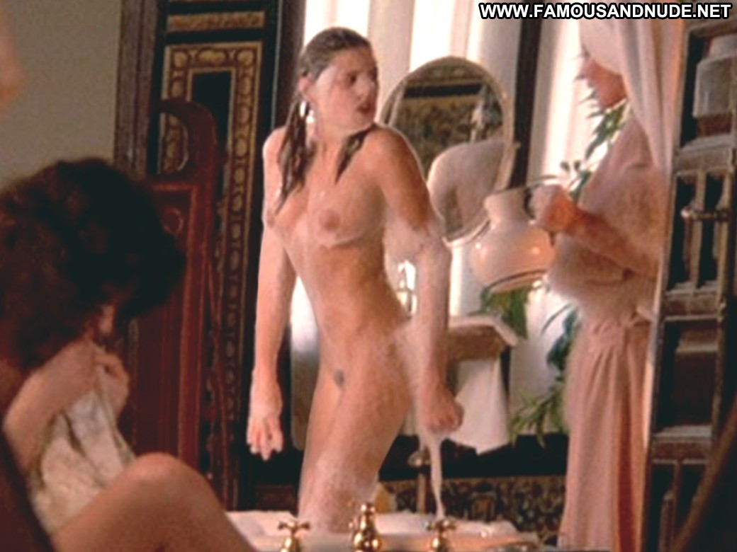 Olivia D'abo Nude Pics Pics, Sex Tape Ancensored