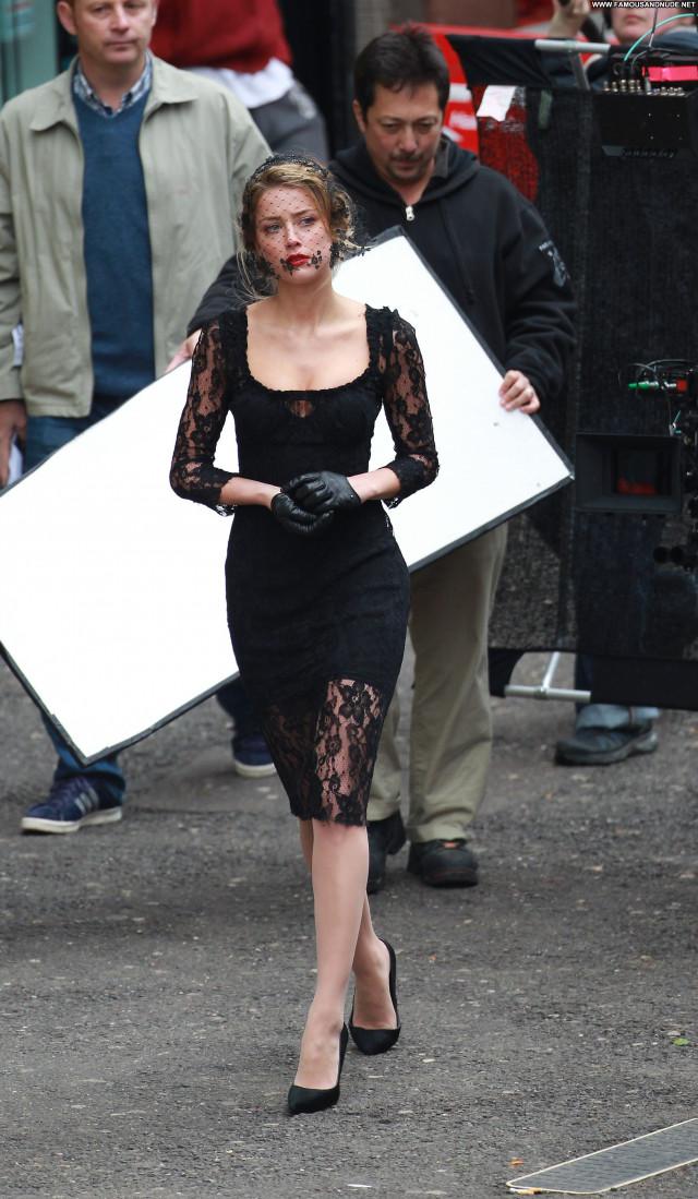 Amber Heard No Source Celebrity Posing Hot Beautiful High Resolution