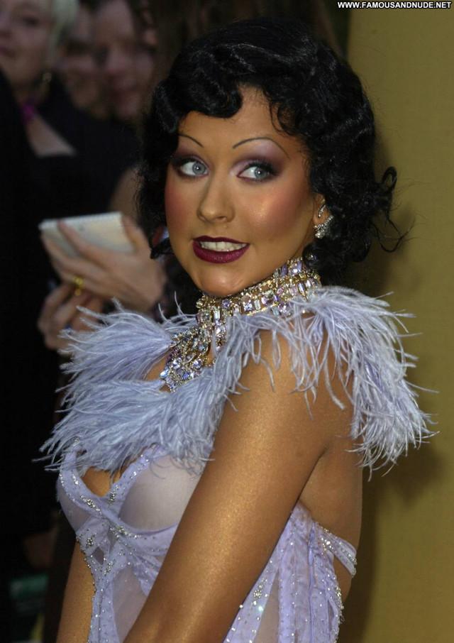 Christina Aguilera Grammy Awards Celebrity Awards Babe High