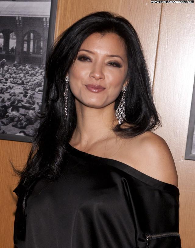 Kelly Hu Los Angeles Los Angeles Babe Beautiful High Resolution
