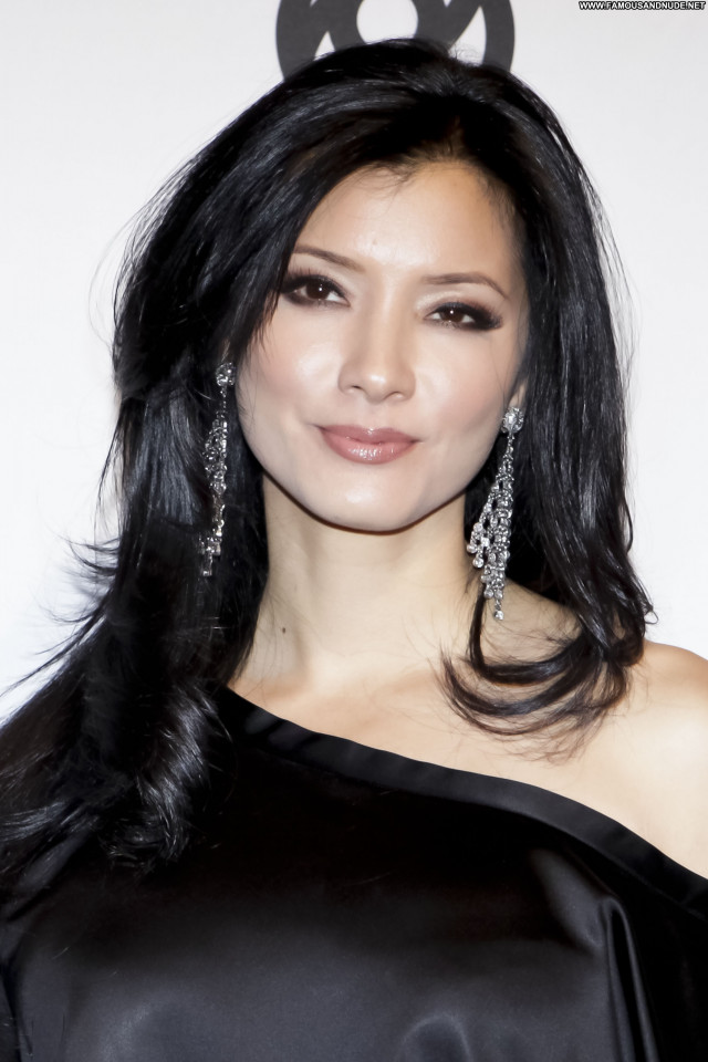 Kelly Hu Los Angeles Los Angeles Celebrity High Resolution Babe
