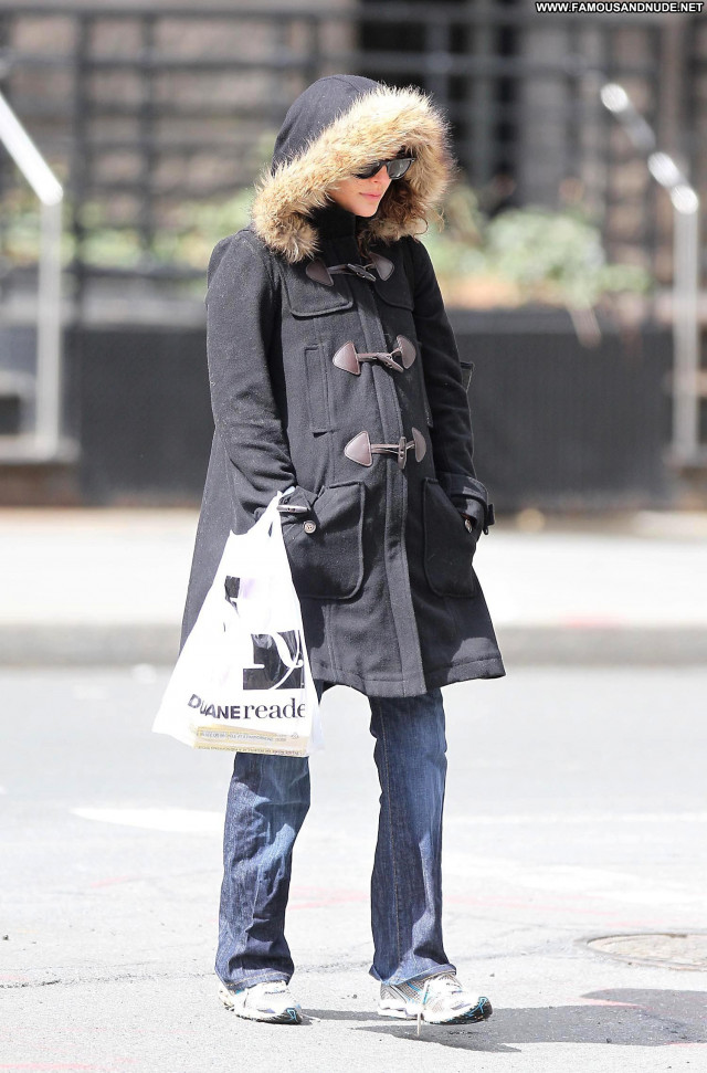 Natalie Portman Manhattan Nyc Babe Celebrity Beautiful High