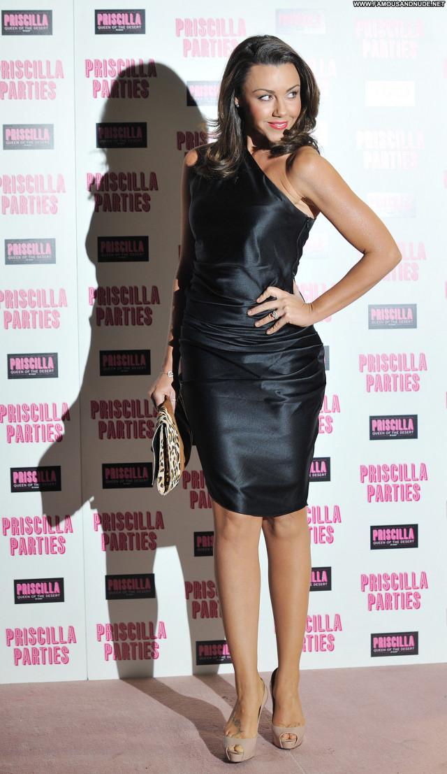 Michelle Heaton Michelle Posing Hot High Resolution London Celebrity