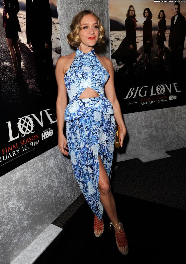 Chloe Sevigny Big Love Beautiful Party Celebrity Babe Posing Hot High