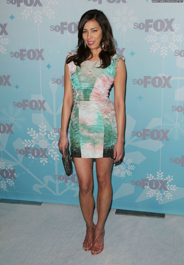 Michaela Conlin No Strings Attached Winter Celebrity Beautiful High
