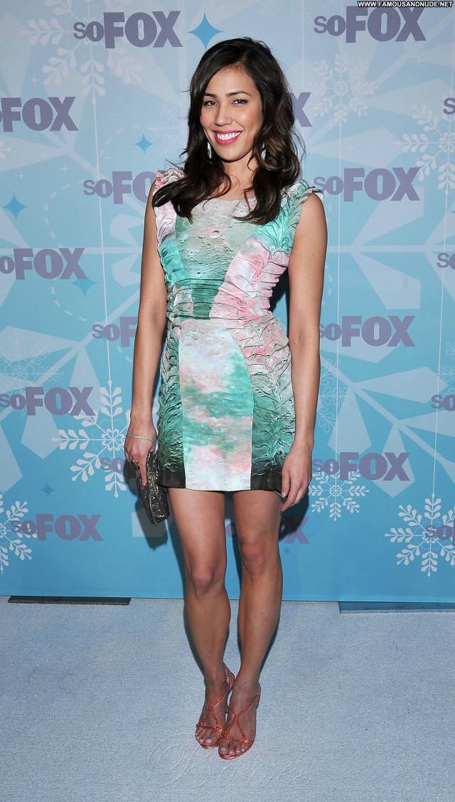 Michaela Conlin No Strings Attached Winter Party Beautiful Posing Hot