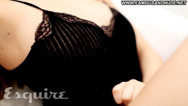 Kate Upton Esquire Magazine Beautiful Usa Posing Hot Babe Celebrity