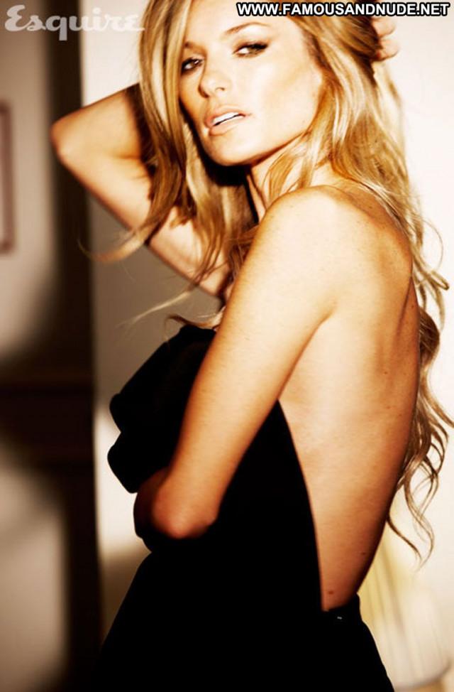 Marisa Miller Esquire Magazine Posing Hot Beautiful Magazine