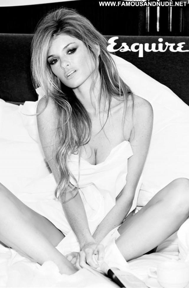Marisa Miller Esquire Magazine Magazine Posing Hot Celebrity Usa