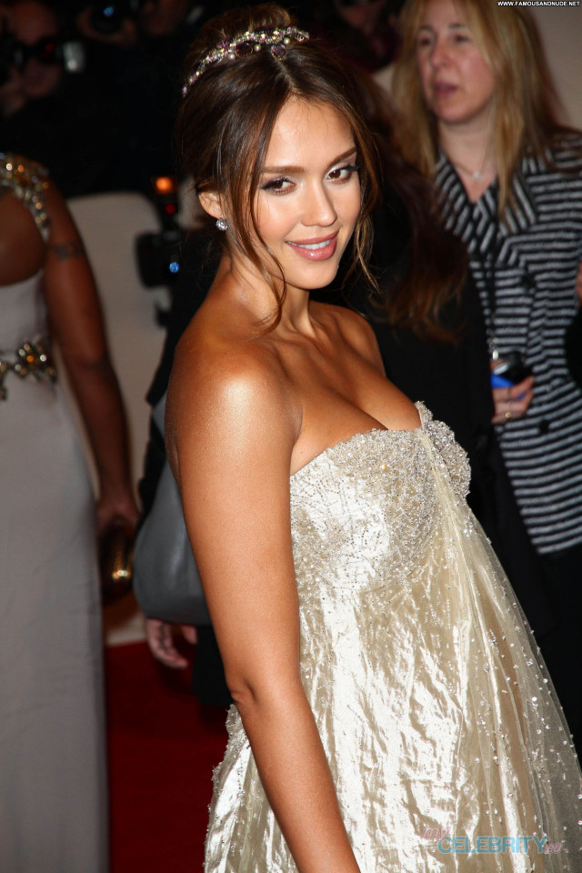 Jessica Alba No Source Usa Pregnant Cute Posing Hot Beautiful Babe